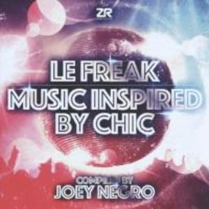Le Freak:Music Inspired By Chic