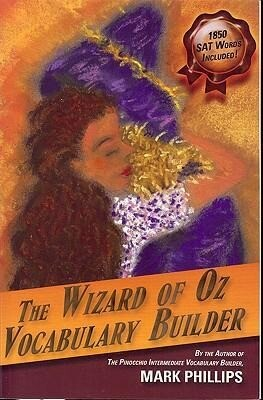 The Wizard of Oz Vocabulary Builder als Taschenbuch