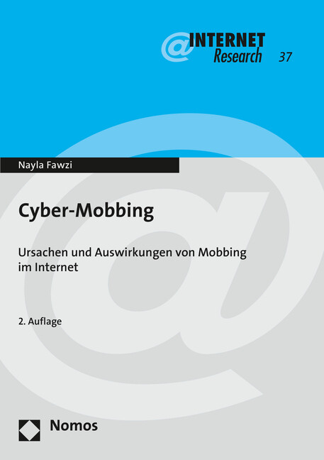 Cyber-Mobbing als Buch von Nayla Fawzi