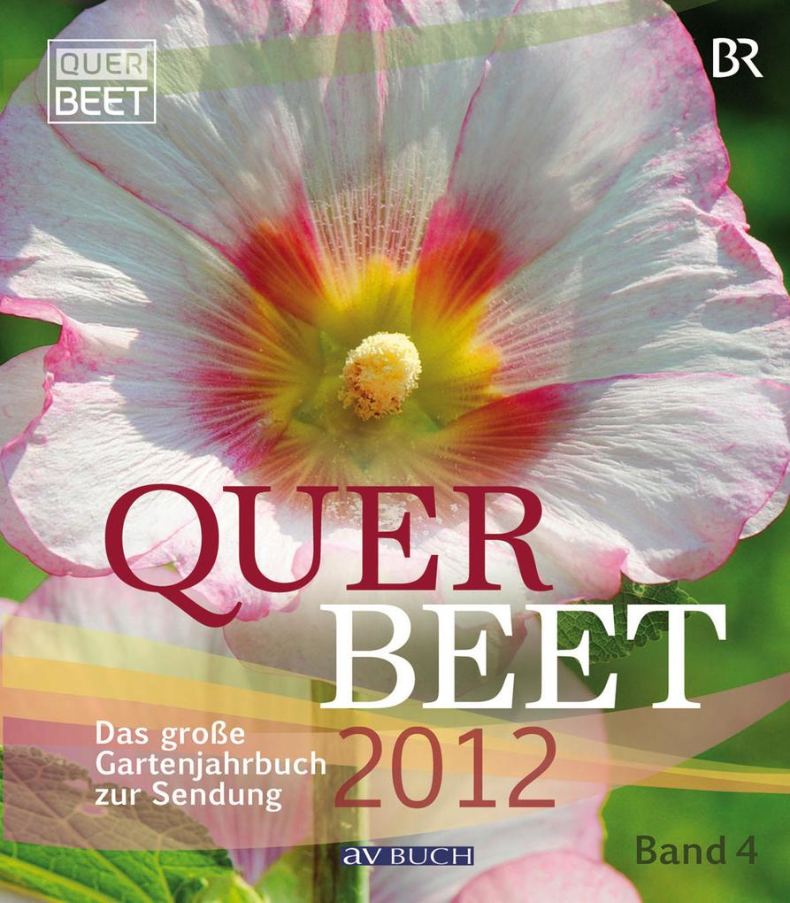 Querbeet 2012 (4) als eBook Download von Bayris...