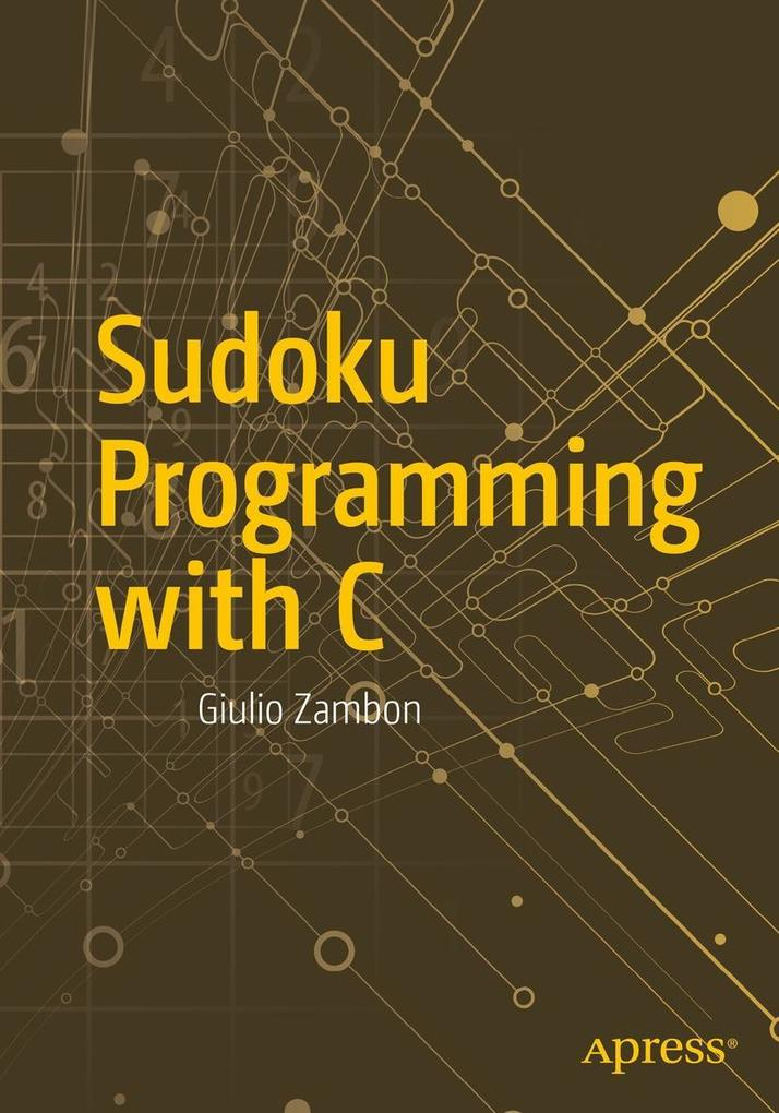 Sudoku Programming with C als eBook Download vo...