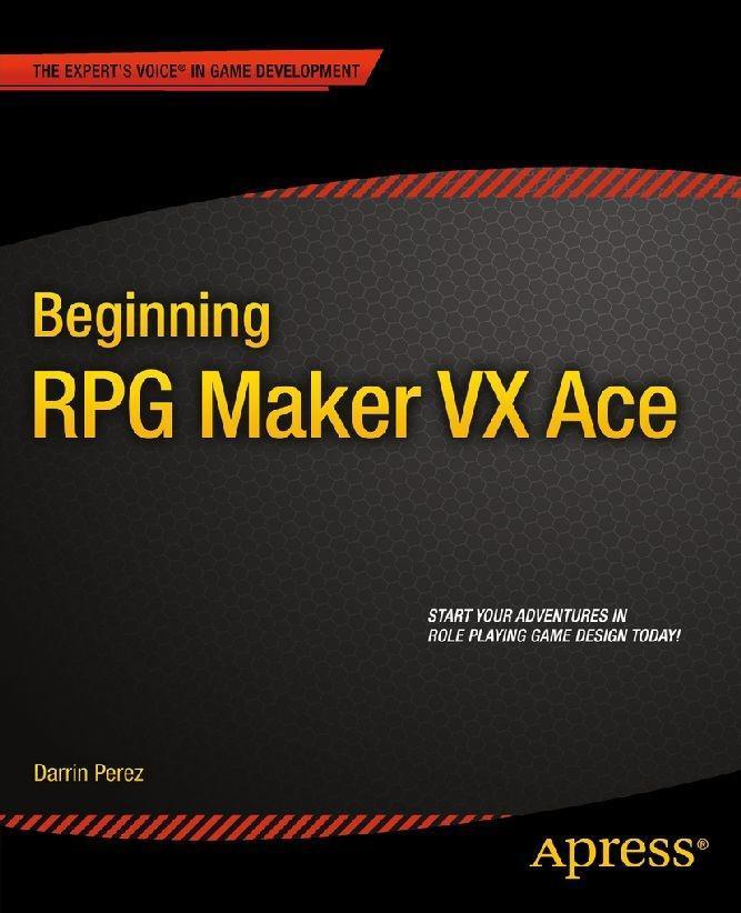 Beginning RPG Maker VX Ace als eBook Download v...