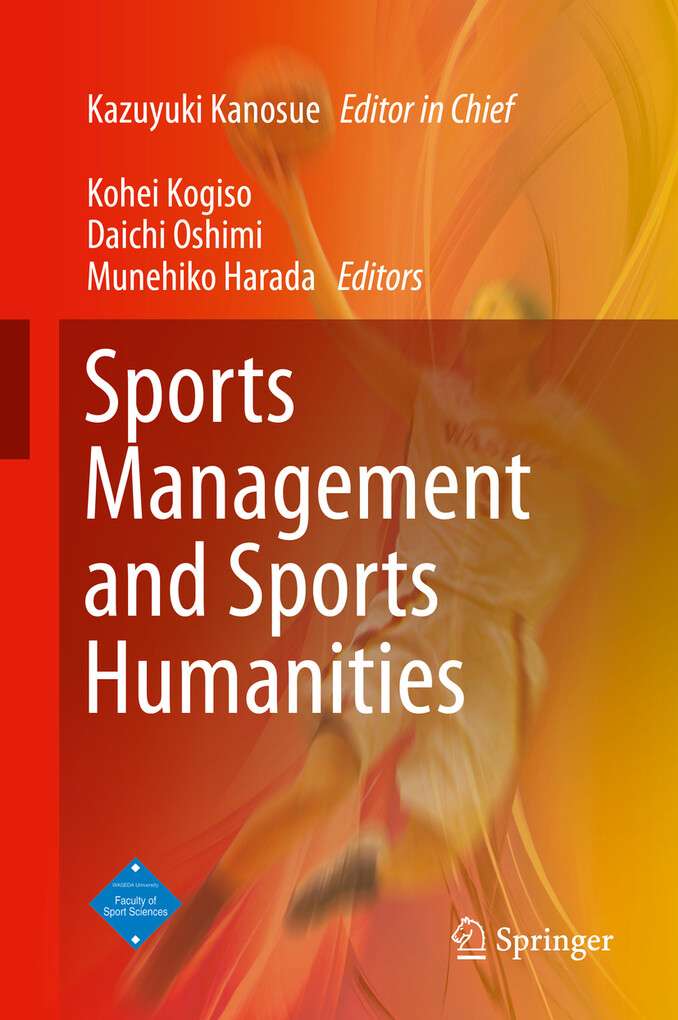 Sports Management and Sports Humanities als eBo...