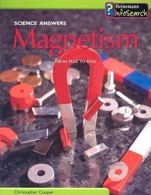 Magnetism: From Pole to Pole als Taschenbuch
