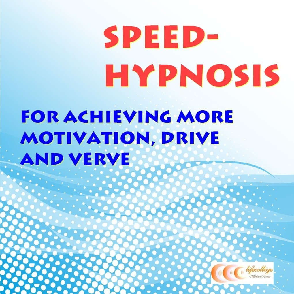 Speed-hypnosis for achieving more motivation, d...