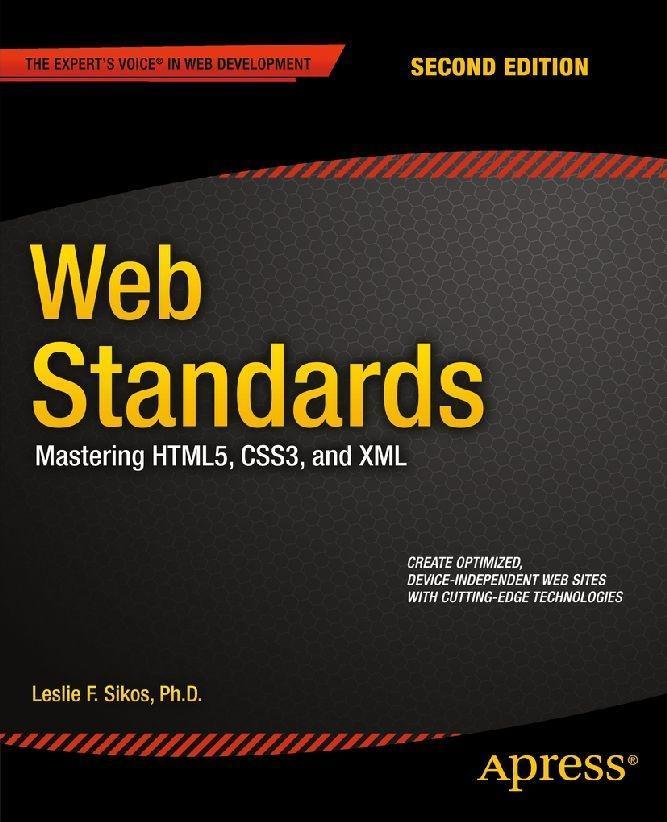 Web Standards als eBook Download von Leslie Sikos
