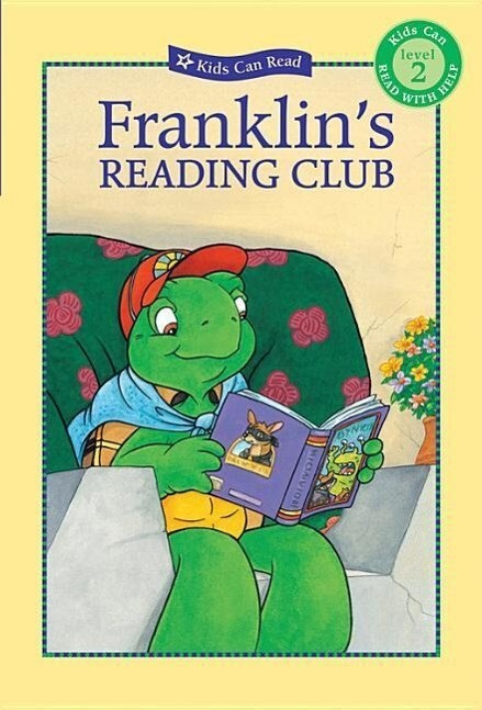 Franklin's Reading Club als Buch