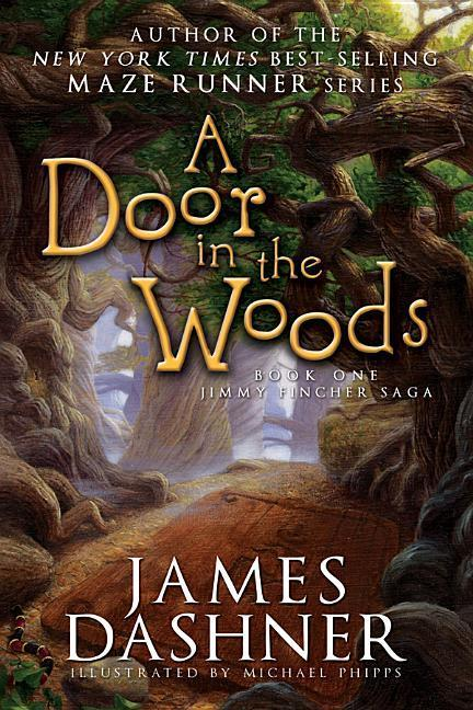 A Door in the Woods als Taschenbuch