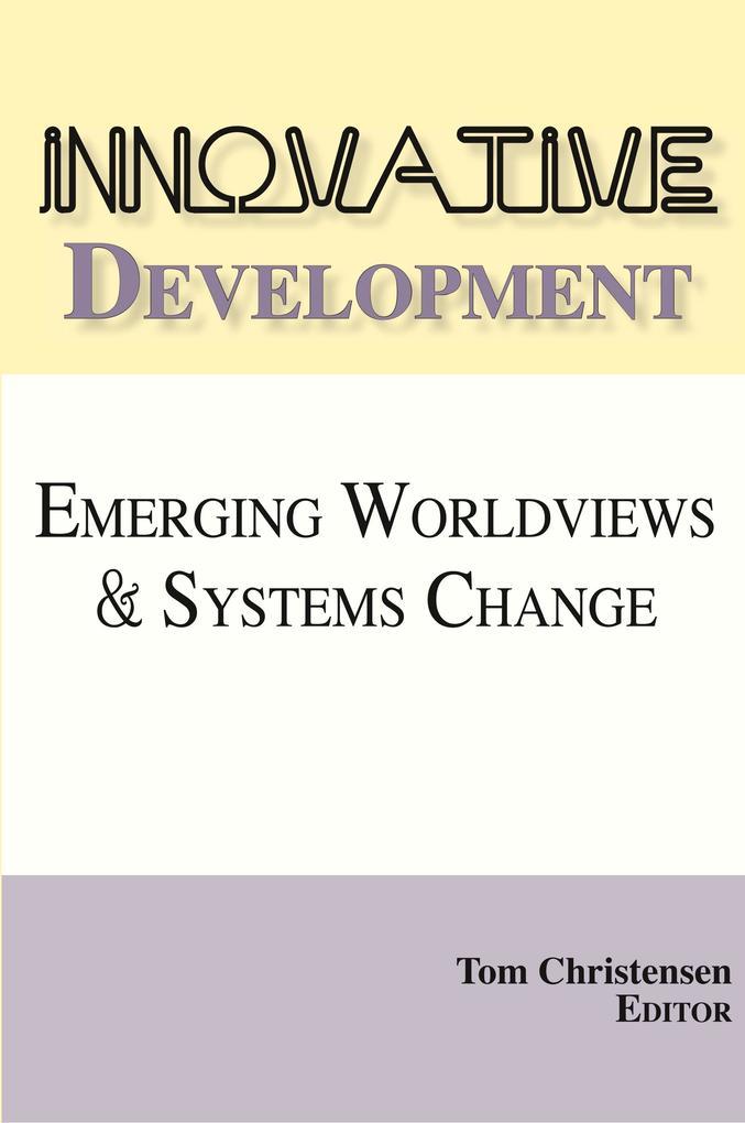 Innovative Development als Taschenbuch von
