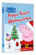 Peppa Pig 05 - Peppa feiert Weihnachten