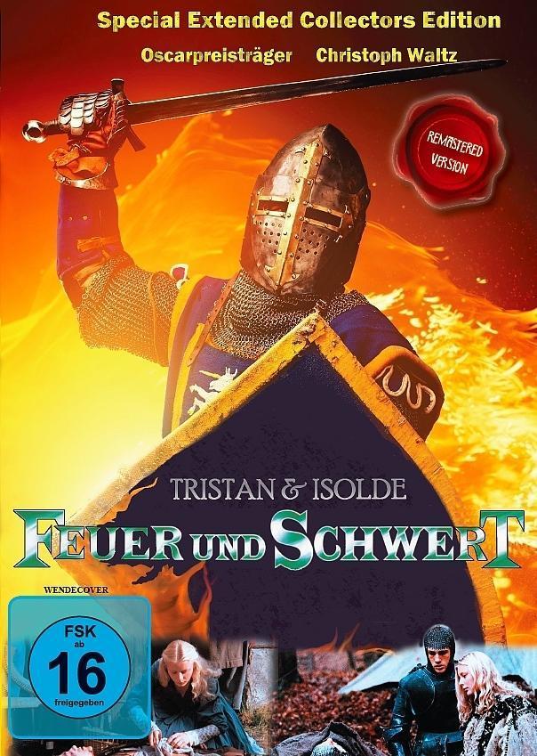 Feuer und Schwert - Die Legende von Tristan und...