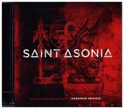 Saint Asonia (European Edition)
