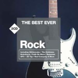 Best Ever:Rock