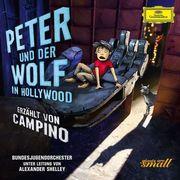 Peter und der Wolf in Hollywood (Deluxe Edition)