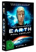Earth - Final Conflict