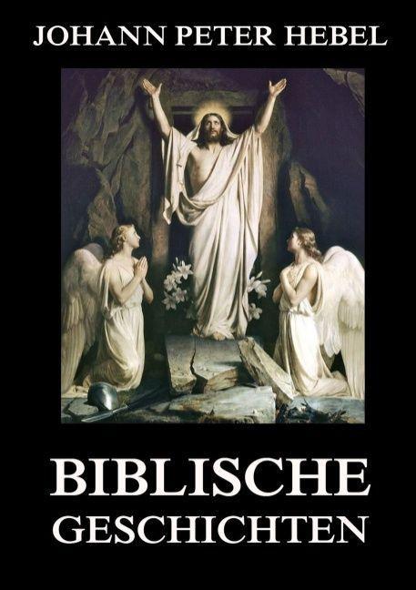 Biblische Geschichten als Buch