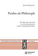 Paulus als Philosoph