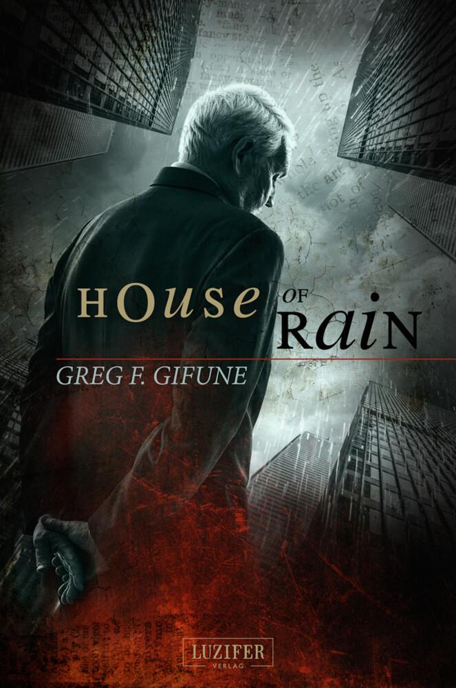House of Rain als Taschenbuch