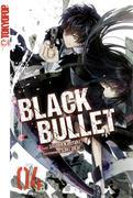 Black Bullet - Novel 04