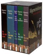 Allgemeinbildung. Schuberausgabe mit 5 Bänden
