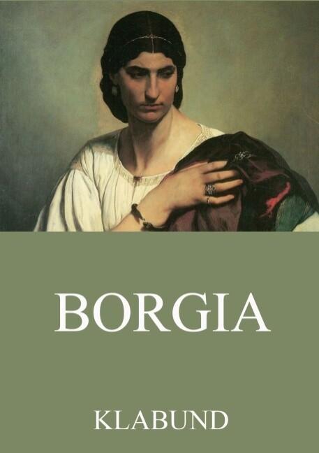 Borgia als Buch