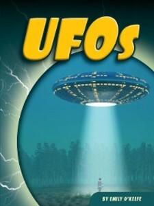 UFOs als eBook Download von Emily O´Keefe