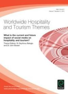 What is the current and future impact of social...
