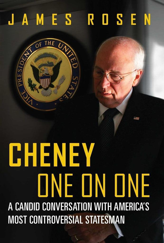 Cheney One on One als eBook Download von James ...