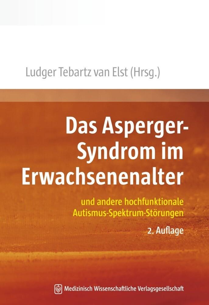 Das Asperger-Syndrom im Erwachsenenalter als Bu...