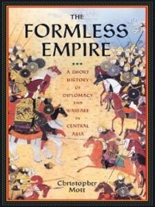 The Formless Empire als eBook Download von Chri...