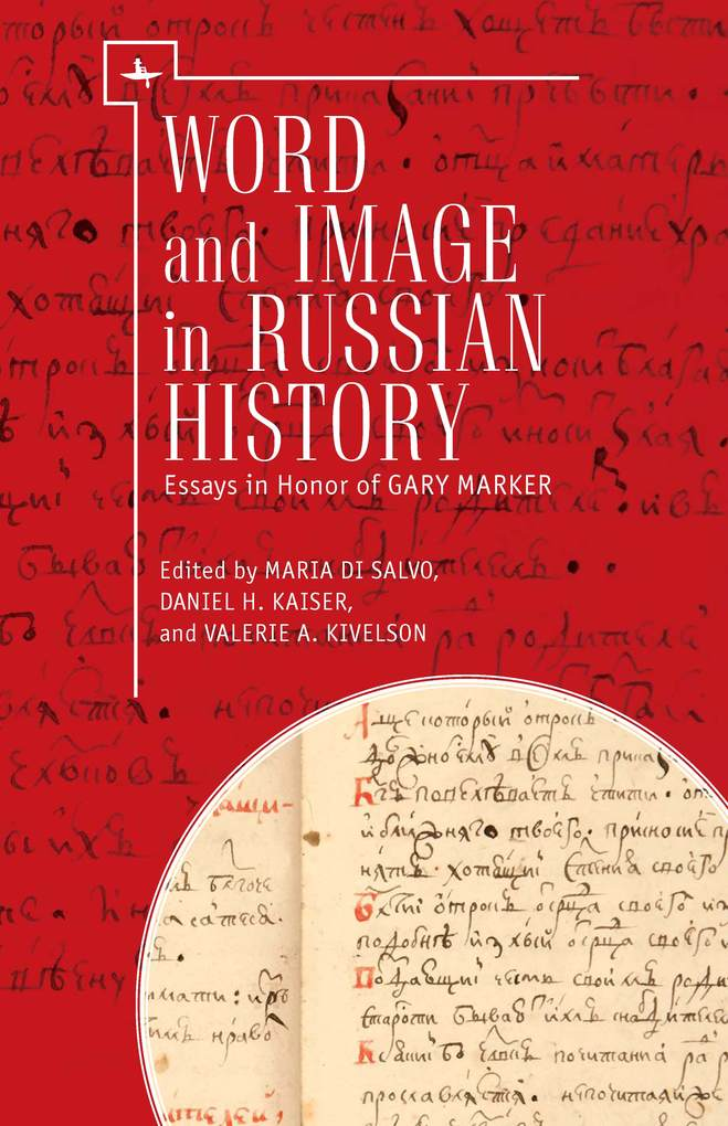 Word and Image in Russian History als eBook Dow...