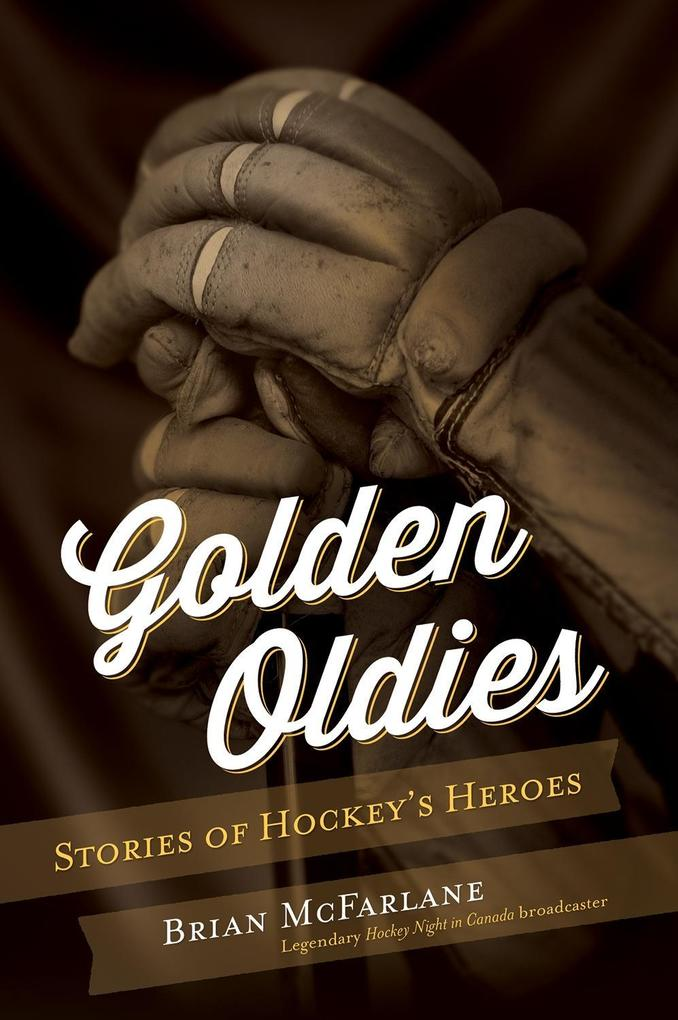 Golden Oldies als eBook Download von Brian McFa...