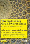 Grundwortschatz Deutsch - Afghanisch / Dari 02