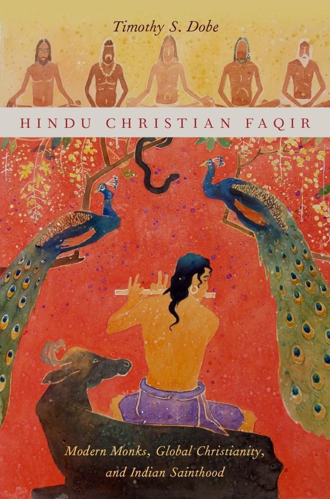 Hindu Christian Faqir als eBook Download von Ti...