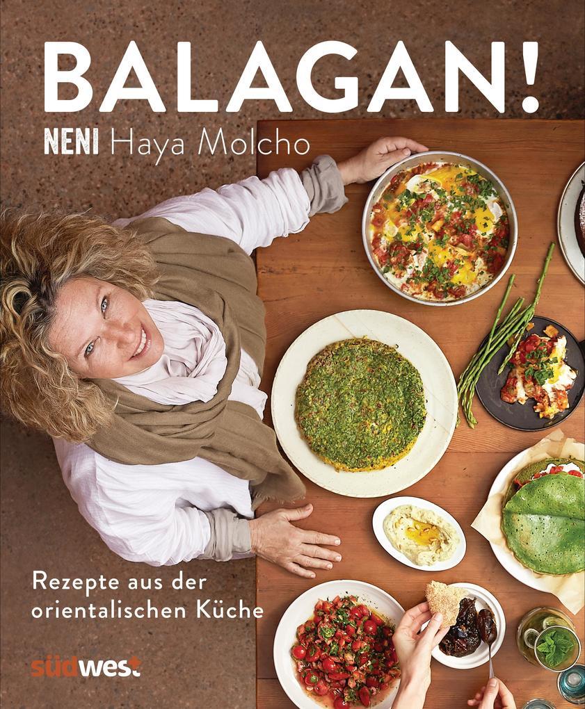 Balagan! als Buch