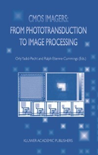 CMOS Imagers als eBook Download von