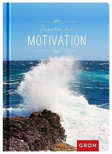 Impulse der Motivation als Buch von