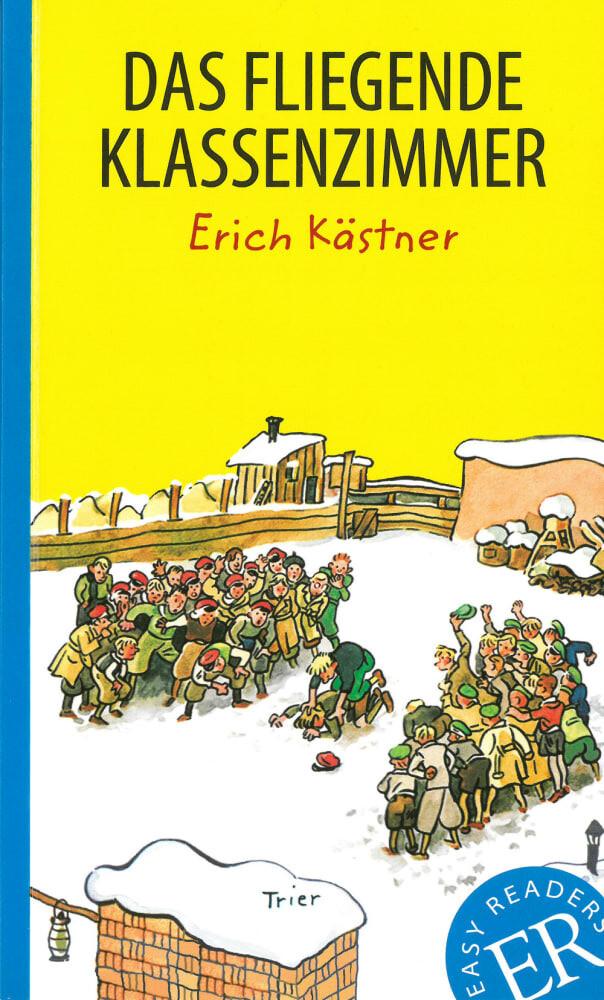 Das fliegende Klassenzimmer als Buch von Erich ...