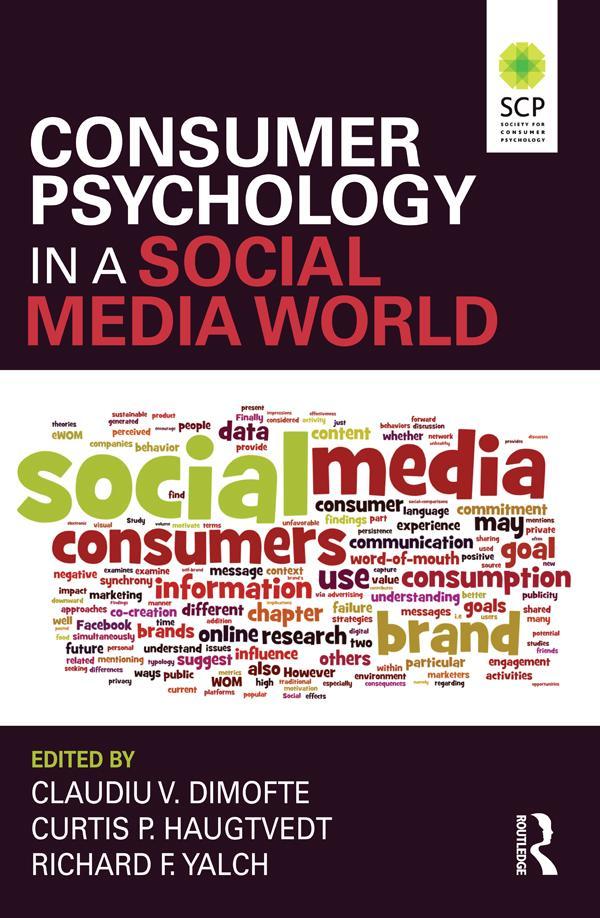 Consumer Psychology in a Social Media World als...