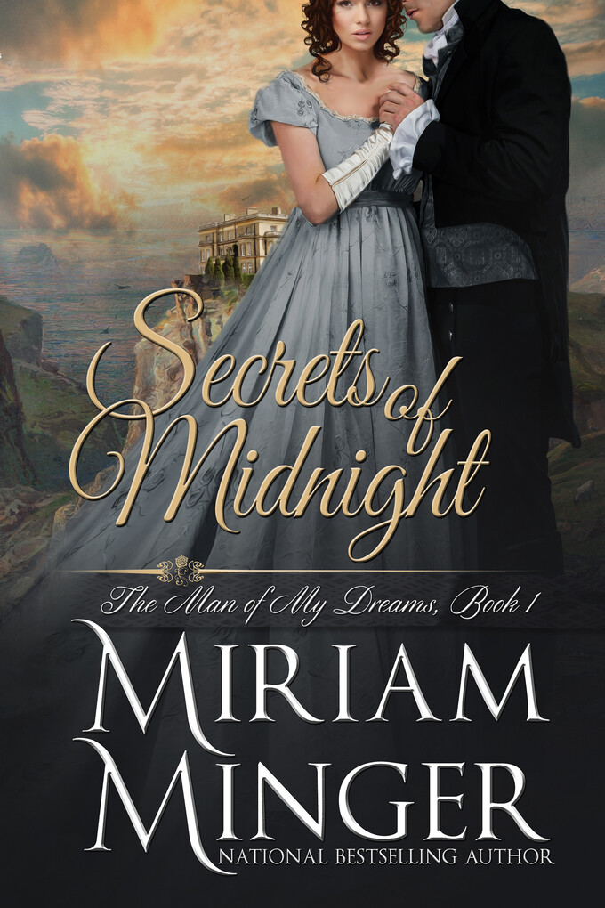 Secrets of Midnight (The Man of My Dreams Book ...