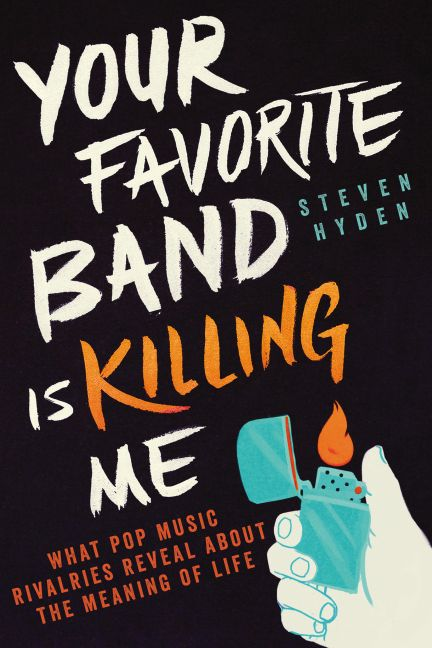 Your Favorite Band is Killing Me als Buch von S...