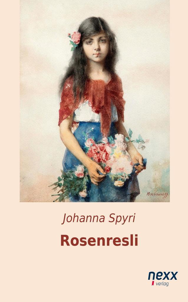 Rosenresli als eBook epub