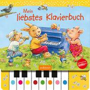 Mein liebstes Klavierbuch