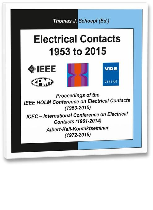Electrical Contacts 1953 to 2015