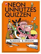 NEON Unnützes Quizzen: Alkohol & Drogen