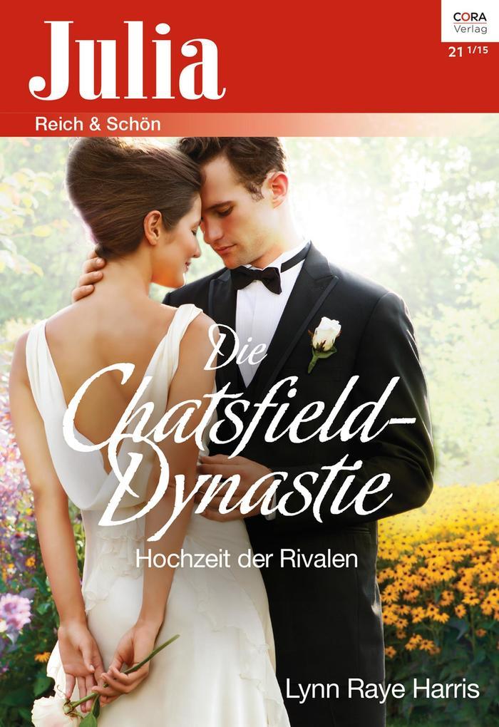 Hochzeit der Rivalen als eBook epub
