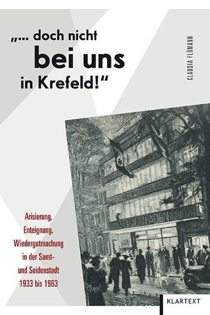... doch nicht bei uns in Krefeld! als Buch von...