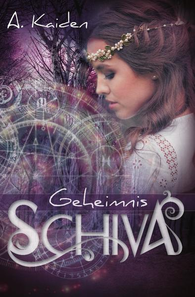 Geheimnis Schiva als Buch (gebunden)