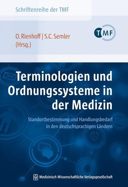Terminologien und Ordnungssysteme in der Medizi...