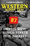 Cassiopeiapress Western Roman Trio #7
